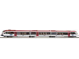 N | Piko 40233 - Stadler dieseltreinstel GTW 2/8  der GKB Epoche VI