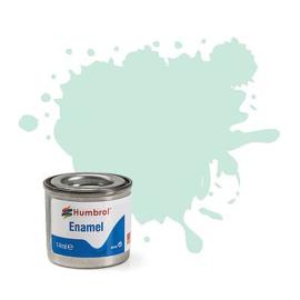 Humbrol 023 - Duck Egg BlueMatt, 14 ml