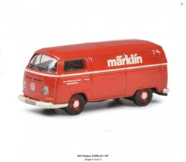 """Schuco 452653803 - Volkswagen T2 """"Märklin"""" (MHI)"""
