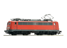 H0 | Roco 72557 - Electric locomotive series 139, DB AG (DC sound)
