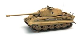 H0 | Artitec 387.16-YW - Tiger II Henschel geel