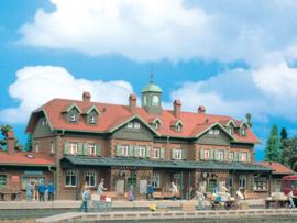 H0 | Vollmer 43502 - Station Moritzburg