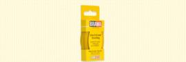 Brawa 3101 - Draad, 0,14 mm², 10mtr, geel