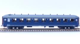 H0 | Exact Train - EX10014 - NS A7542 Berlijnsblauw