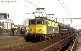 H0 | Piko 51379 - NS, Elektrische locomotief 1146 (AC sound)