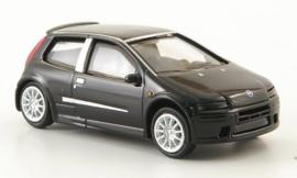 H0 | Ricko 38429 - Fiat Punto, black, 2003