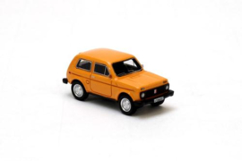 H0 | NEO 87265 - 1978 VAZ 2121 Niva - Orange