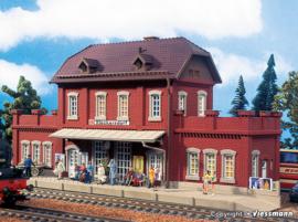 H0 | Vollmer 43504 - Station Kleckersdorf