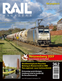Railmagazine 362