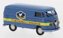 H0   Brekina 32741 - VW T1B, Hybro, 1960 (NL) (9)