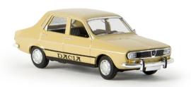 H0 | Brekina 14509 - Dacia 1300, beige.