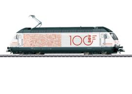 H0 | Märklin 39467 - SBB, Elektrische locomotief serie 460.