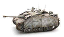 H0 | Artitec 387.48-WY - StuG III Ausf G (1943) winter
