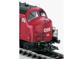 H0 | Märklin 39677 - DSB MY 1100 (AC sound)