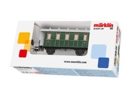 H0 | Märklin Start up 4039 -Passenger Car