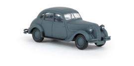 H0 | Brekina 24553 - BMW 326 der Wehrmacht.