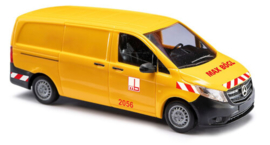 H0 | Busch 51100.162- Mercedes Vito Max Bögl
