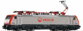 H0 | Piko 57854 - VEOLIA, Elektrische locomotief BR189 (AC digitaal)