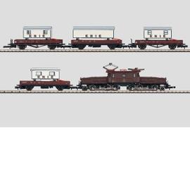 Märklin - Z modellen