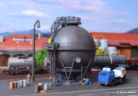 N | Vollmer 47547 - Gas tank