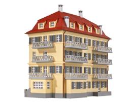 N | Kibri 37165 - Appartementencomplex