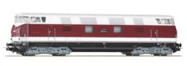 H0 | Piko 52571 - DR, Diesellocomotief 118 131-2 AC digitaal)