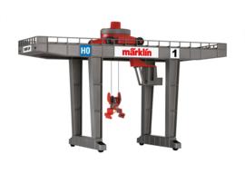 H0 | Märklin Start up 72452 - containerterminal