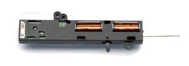 H0 | Roco 61195 - Wisselmechanisme voor algemeen gebruik.