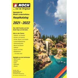 NOCH 72210 - NOCH Katalog 2021/2022