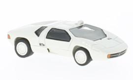 H0 | BoS-Models 87305 - BB CW 311, wit, 1978
