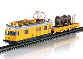 H0   Märklin 39973 - DB BR 701 (AC sound)