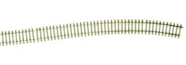 H0 | Roco 42401 - Flexibele rails met betonnen bielzen, lengte 920 mm