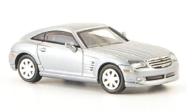 H0 | Ricko 38465 - Chrysler Crossfire Coupe, silver