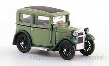 H0 | Ricko 38199 - BMW Dixi, 1929, olive green/dark green
