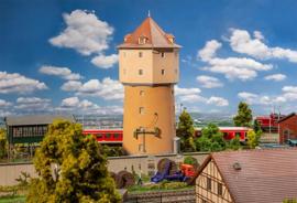 H0 | Faller 191747 - Watertoren Freilassing
