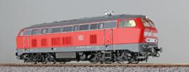 H0 | Esu 31013 - DB, Diesellocomotief 218 196