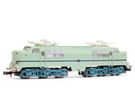 N | Piko 40463 - NS1201 turquoise tijdperk III