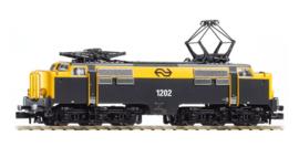 N | Piko 40461 - NS, Elektrische locomotief 1202