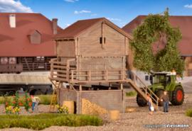 H0 | Kibri 38035 - Stable and barn