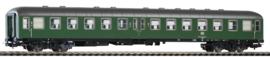 H0 | Piko 59680 - DB, Mitteleinstiegs wagen 2. Klasse Bym
