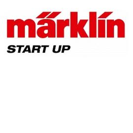 Märklin - Start up (6+)