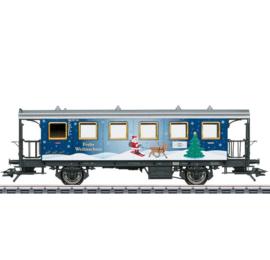 48421 - Kerstwagen H0 2021