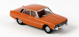 H0 | Brekina 15101 - Rover P6, roodoranje (10)