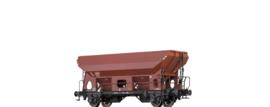 H0 | Brawa 49524 - NS, Open goederenwagen EDS-V