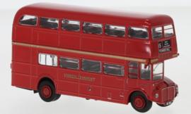 H0   Brekina 61100 - AEC Routemaster Bus, London Transport, 1960