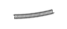 H0 | Märklin 2274 - Gebogen railstuk (K-rail)