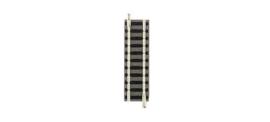 N | Fleischmann 9103 - Rechte rail lengte 55,5 mm