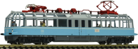 """N   Fleischmann 741102 - Elektrisch treinstel """"Gläserner Zug"""" 491 001-4"""
