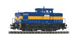 H0 | Piko 59235 - ACTS, diesellocomotief 6004 (AC digitaal)