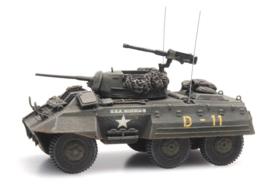 H0   Artitec 387.388 - M8 Greyhound Armoured car